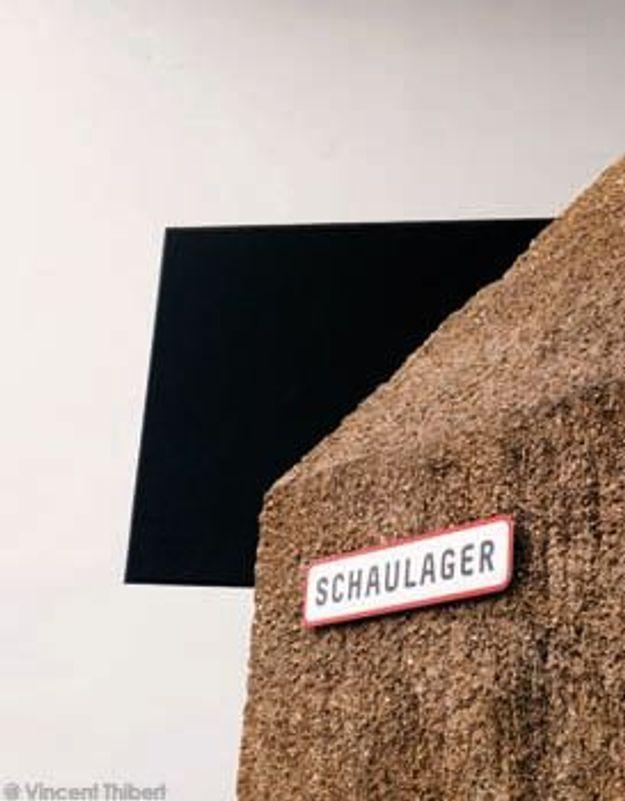 Schaulager, L'AVANT-GARDE DE L'ART