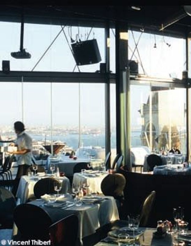 360 Istanbul, SEPTIÈME CIEL