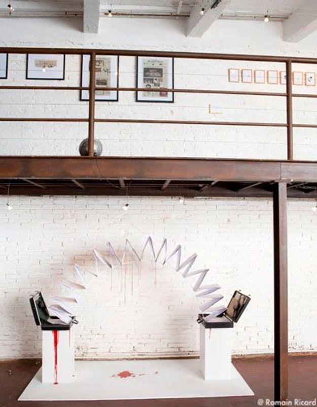 Galerie GHP, jeune création