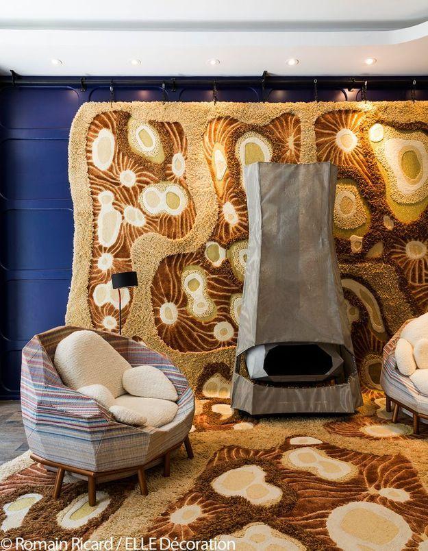 Galerie Studiolo - Design numérique