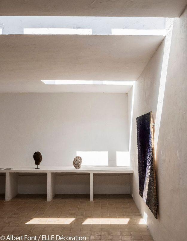 Espacio Micus, lumière sur l'art