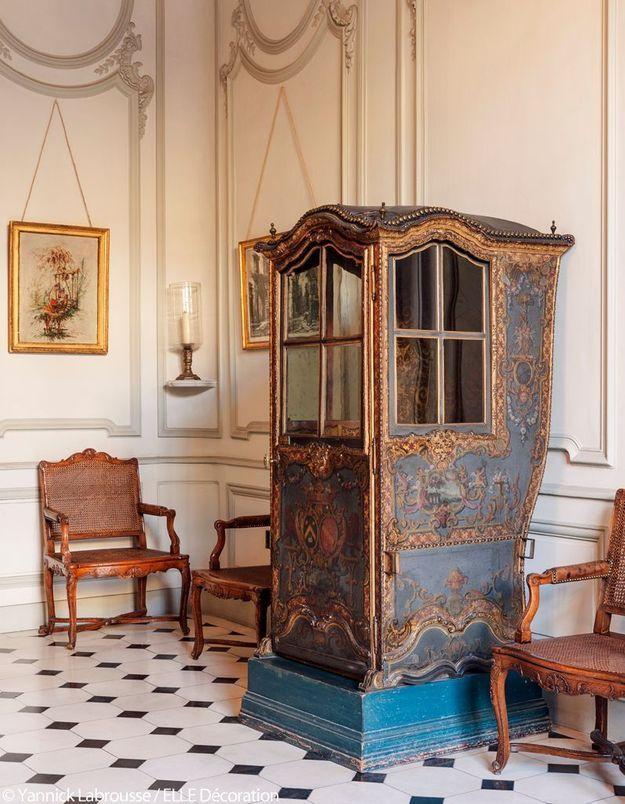 Musée des Tissus et Arts Décoratifs - Chasse aux trésors