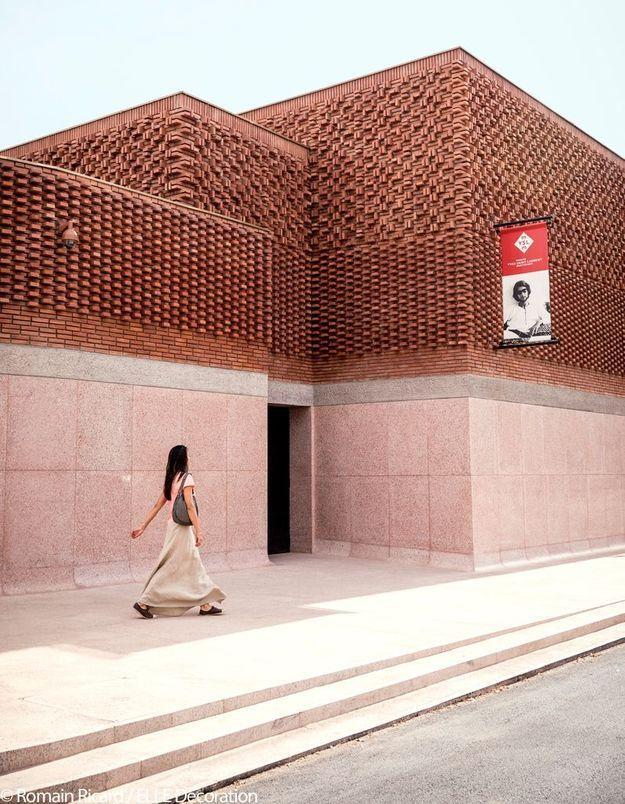 Musée Yves Saint Laurent - Volumes haute couture