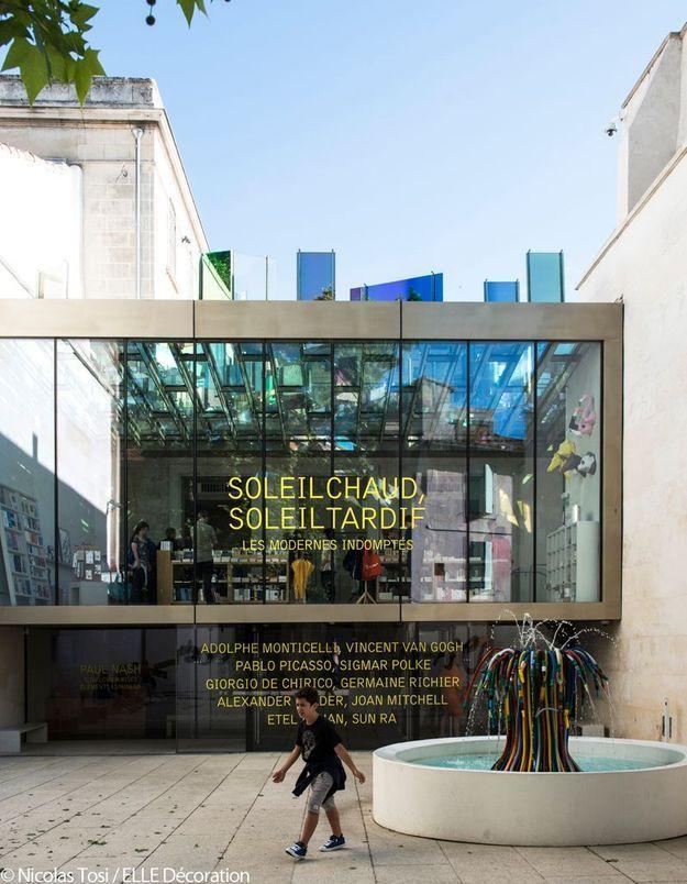 La fondation Vincent Van Gogh - Génie inspirant