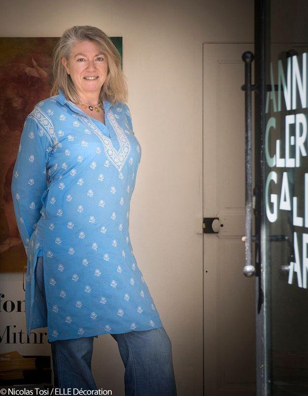 La galerie Anne Clergue - Un Oeil