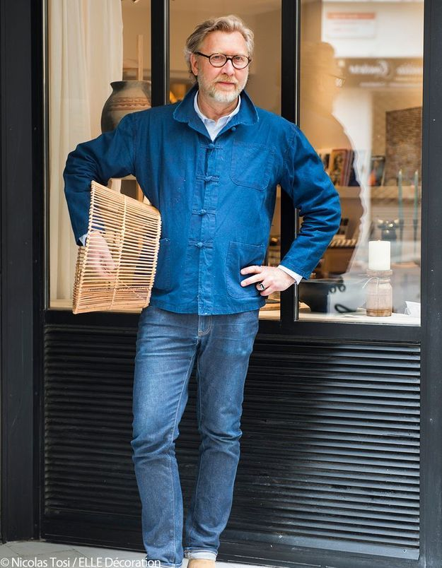 Le boutique Dou Bochi - Mode et déco