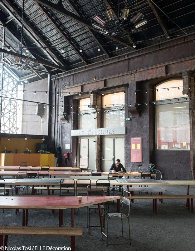 Le Parc des Ateliers - L'art en partage (quartier des Mouleyrès