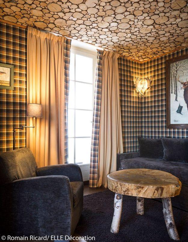 Lodge Park, hôtel chaleureux