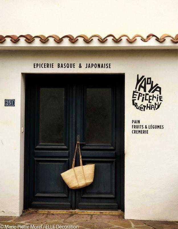 Yaoya - Un pont avec le Japon