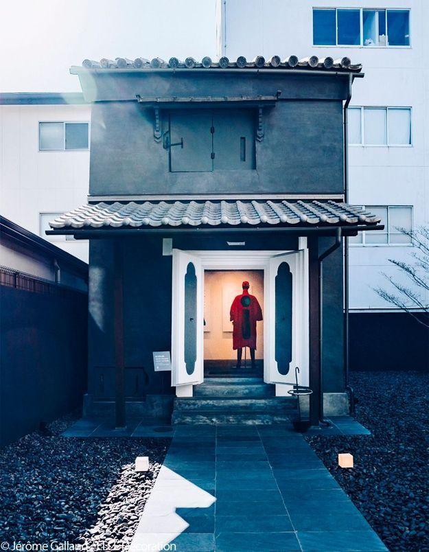 Issey Miyake - Mode et art