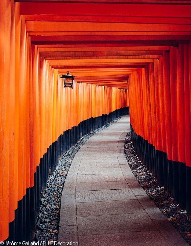 Temple Fushimi Inari