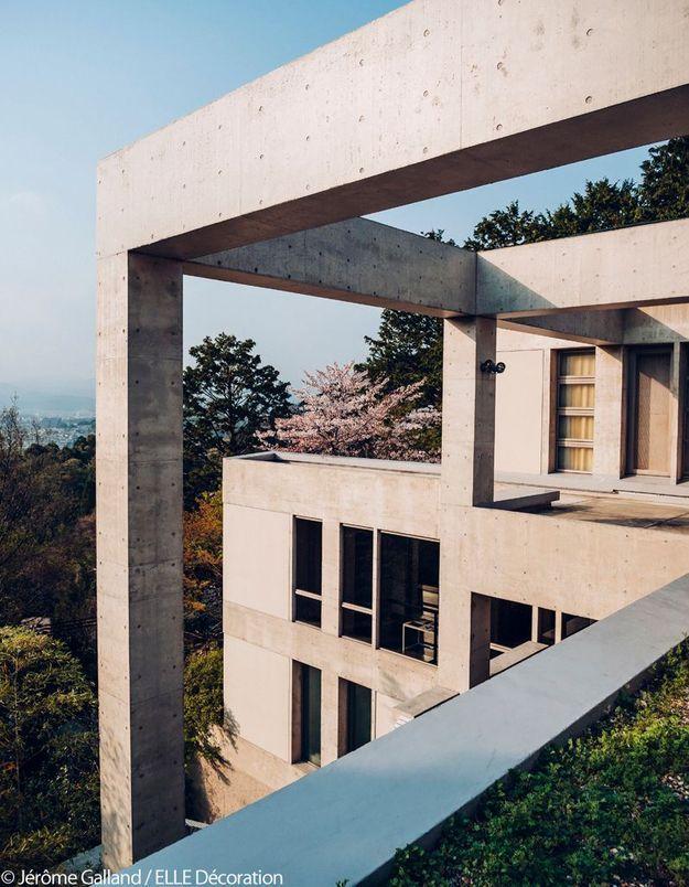 Villa Kujoyama - Lieu culte