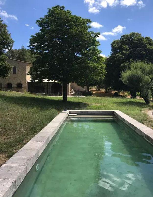 Villa XXL au milieu des vignes à Cassis