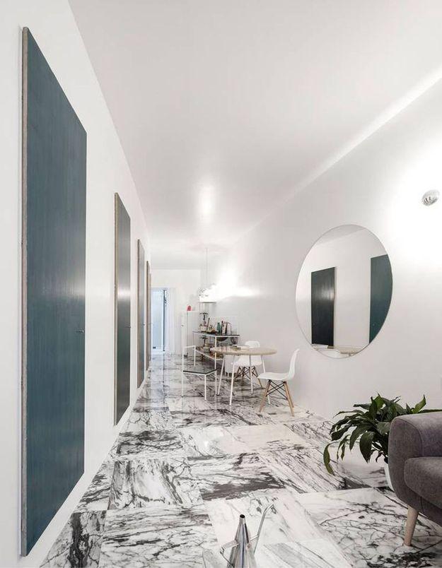 Appartement luxueux à Lisbonne