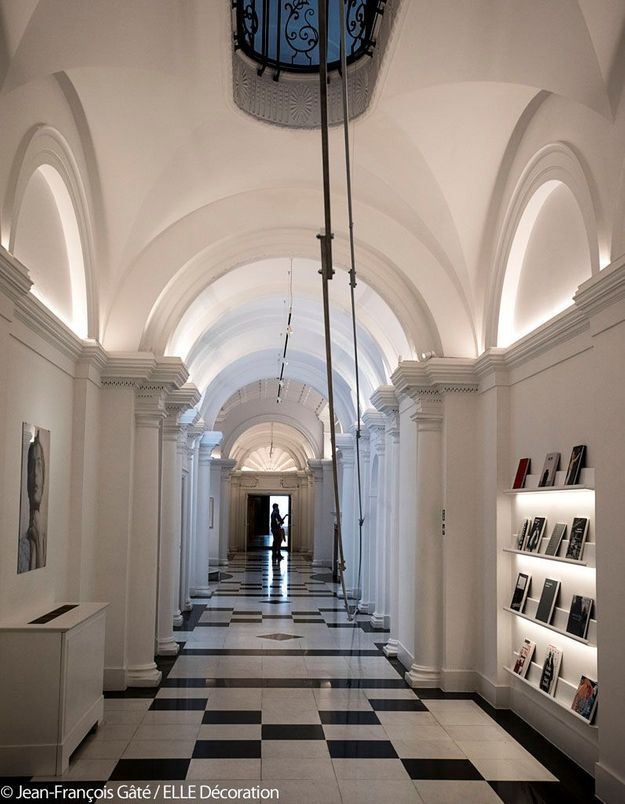 Galerie Ropac - L'art en majesté