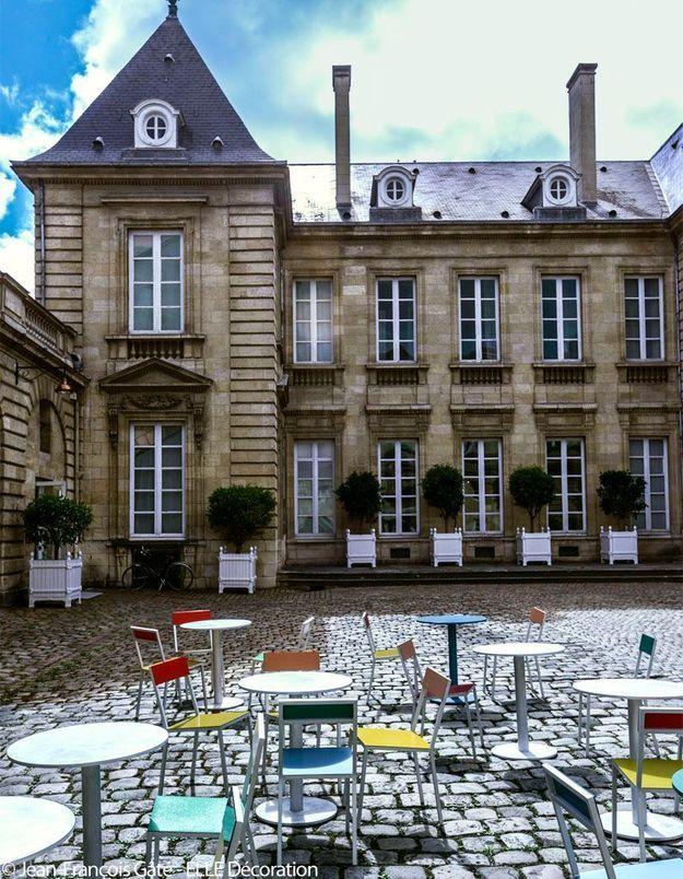 MADD - A la pointe du design (dans le centre historique)