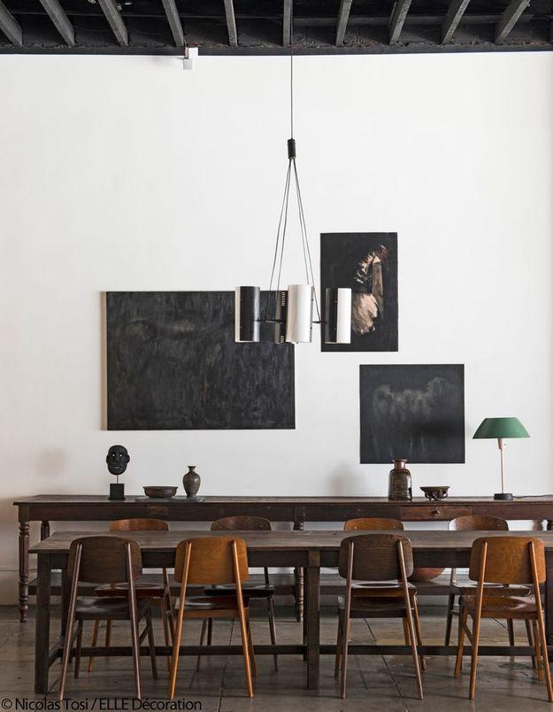 Galerie Half, visite chez l'antiquaire