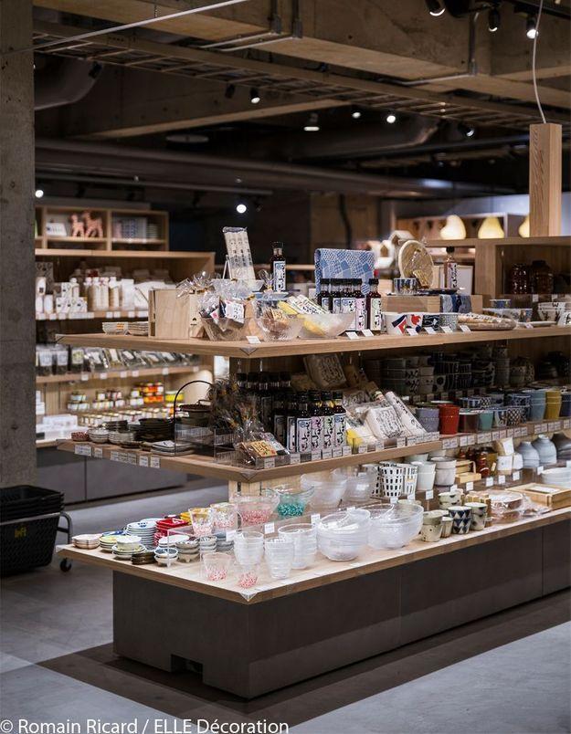 La boutique Loft