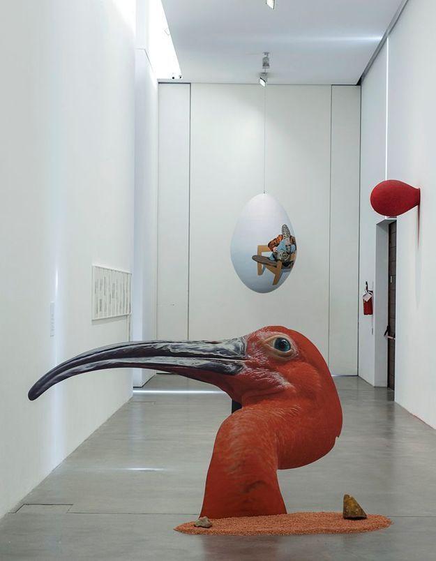 Fondazione Sandretto Re Rebaudengo, à la pointe de l'art