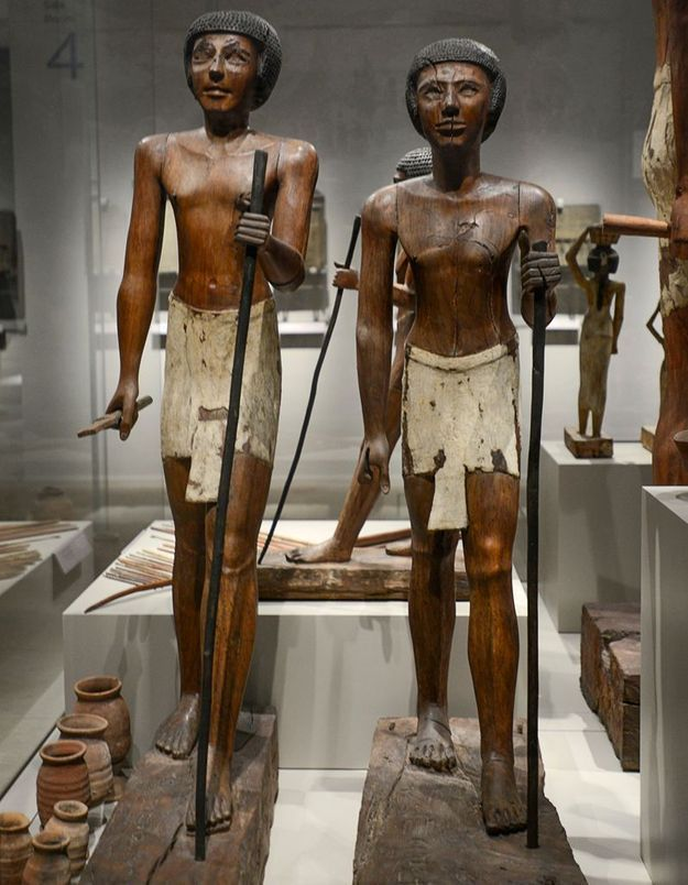 Museo Egizio, l'Egypte en grand