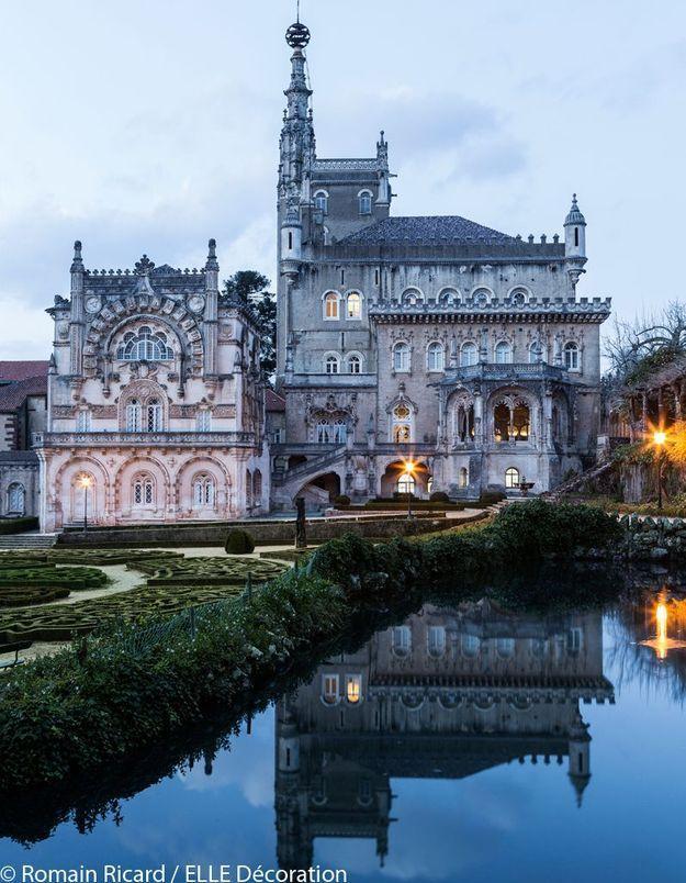 Entre Lisbonne et Porto