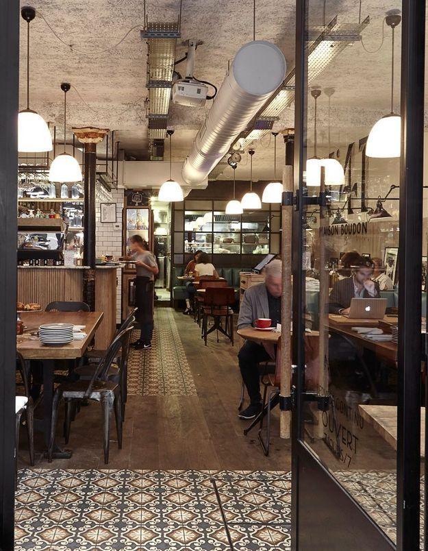 Brasserie Numéro 41 - Bon, sympa et aimable