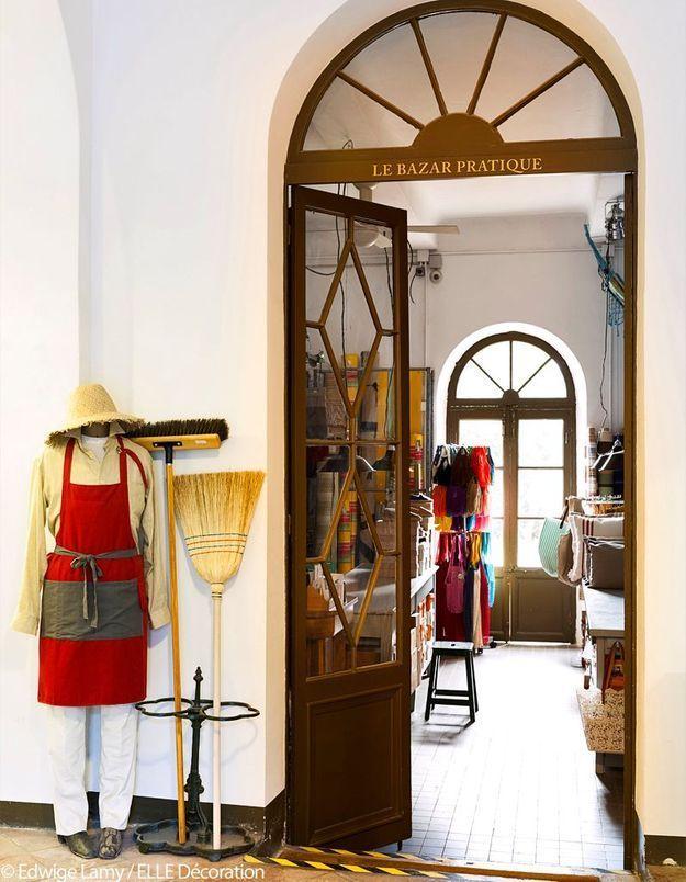 Galeries Tropéziennes - Bazar chic