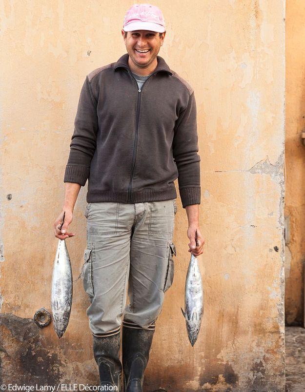 Le marché aux poissons - En vedette