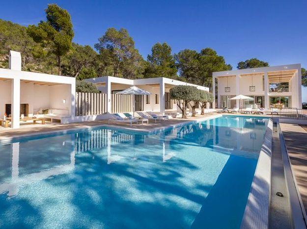 """Immense villa """"Zoya"""" avec piscine, Ibiza, Espagne"""