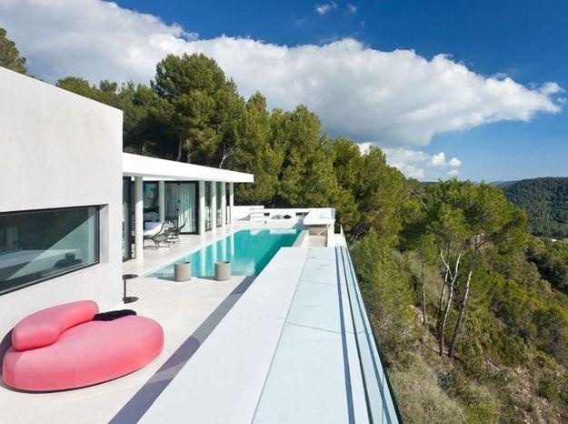 """Villa """"Rolia"""" ultra design, Ibiza, Espagne"""