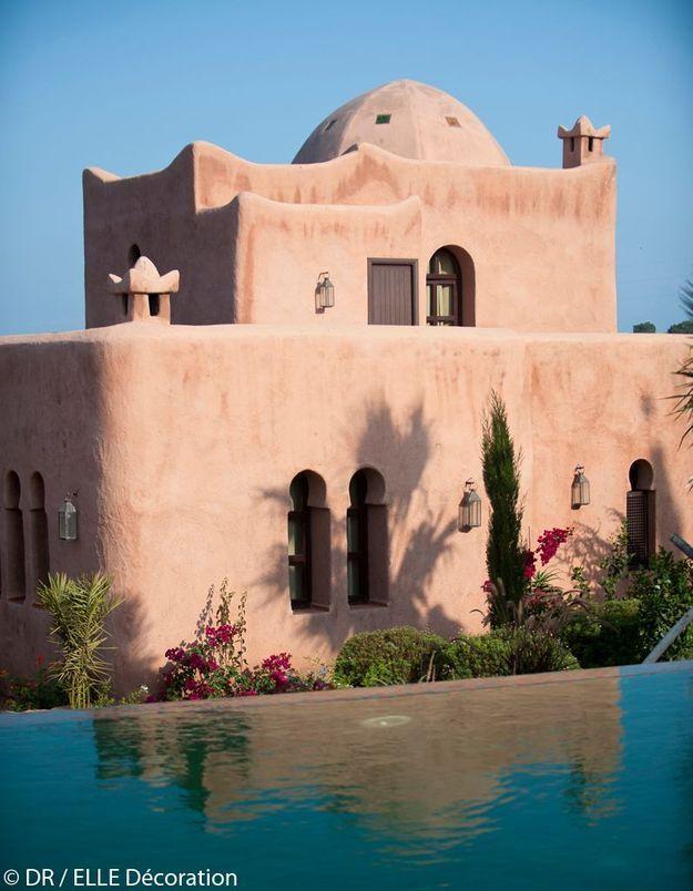 Séjour detox, au Maroc