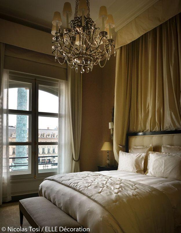 La suite Coco Chanel