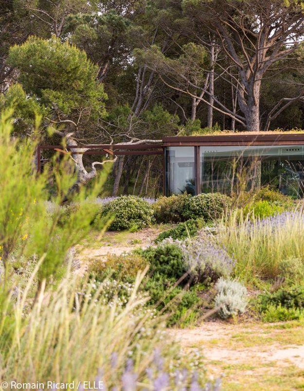 un h tel avec vue sur la mer dans les ruines d 39 empuries. Black Bedroom Furniture Sets. Home Design Ideas
