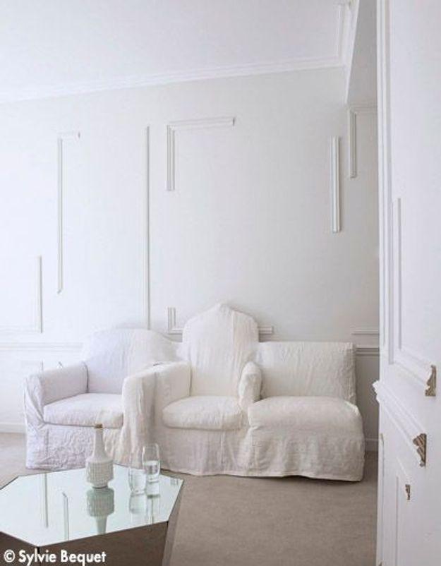 un h tel sign maison martin margiela elle d coration. Black Bedroom Furniture Sets. Home Design Ideas