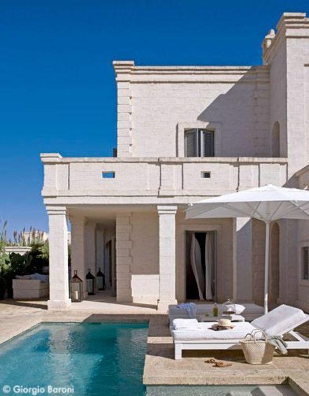 Villas Privees