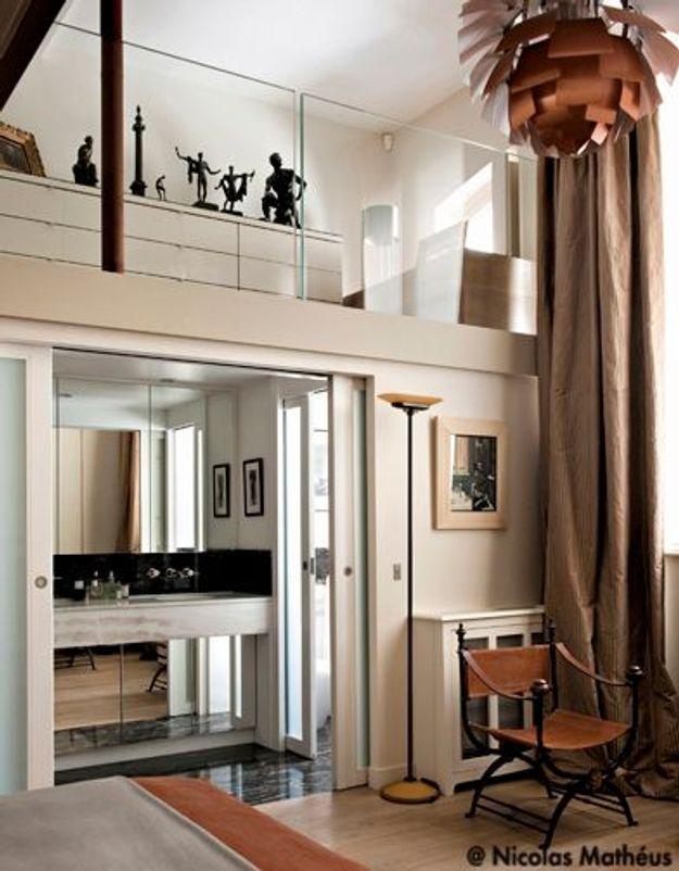 Luxe En Duplex