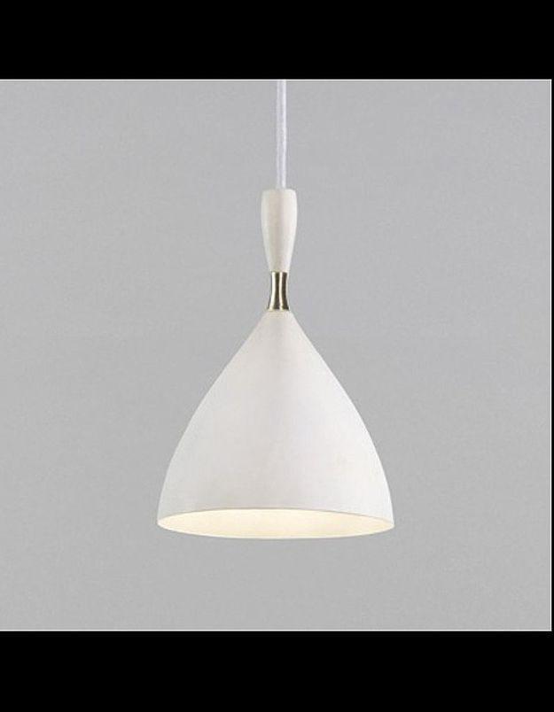 Suspension Northern Lighting Dokka Suspension Blanc