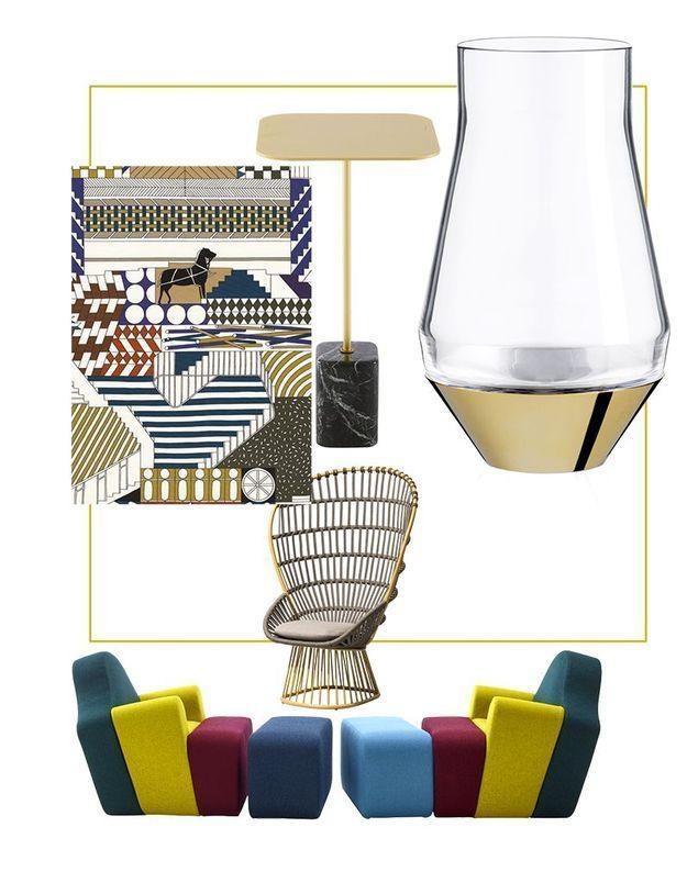 Les 13 objets design chouchous de la rédac