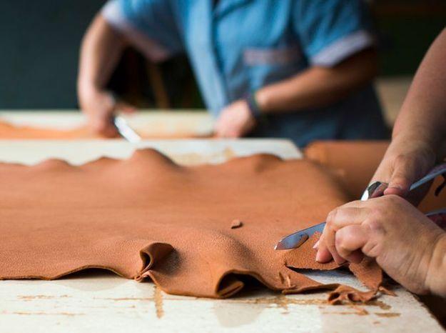 L'inspiration du jour : tout savoir sur le cuir français