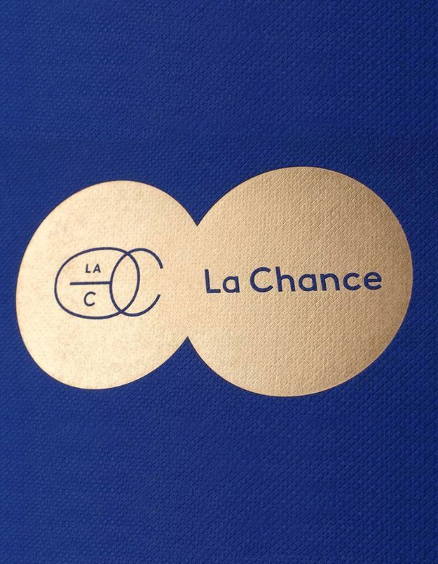 La Chance, un éditeur porte-bonheur