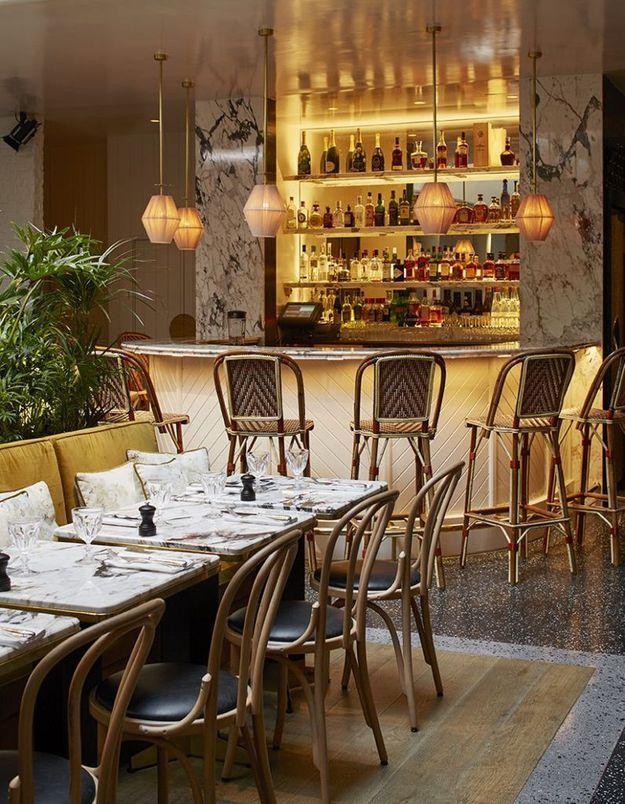Restaurant L'Alcazar