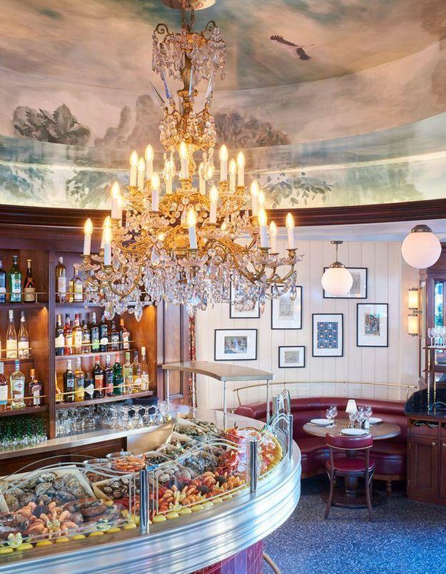 Restaurant L'Alsace