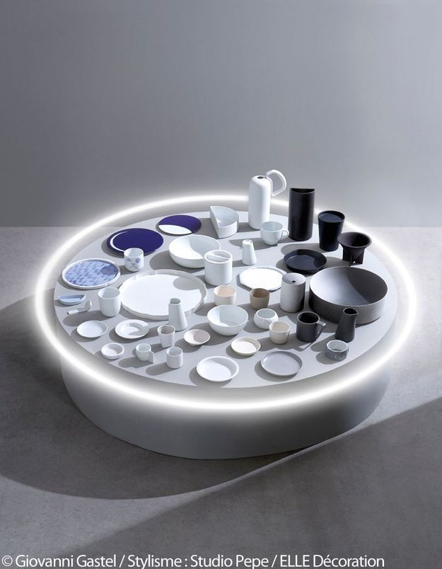 AWARD ARTS DE LA TABLE