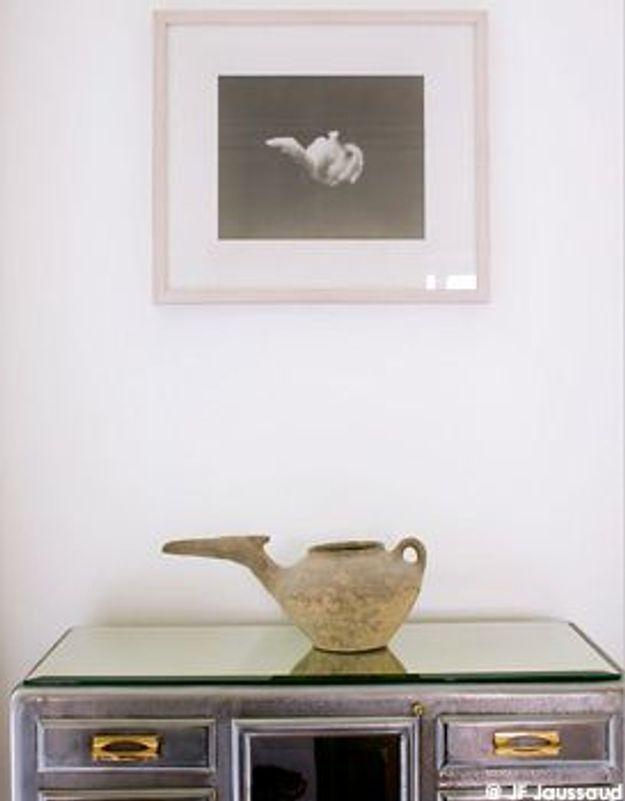 Photo et poterie