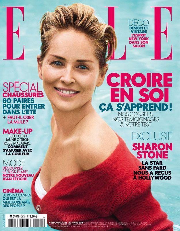 ELLE magazine n°3670