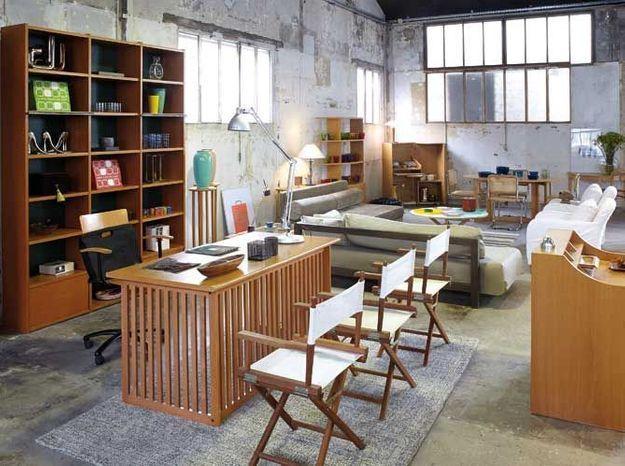 Habitat 1964 ouvre son espace vintage aux Puces de Saint-Ouen