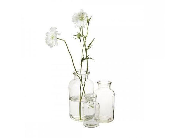Les petits vases déco