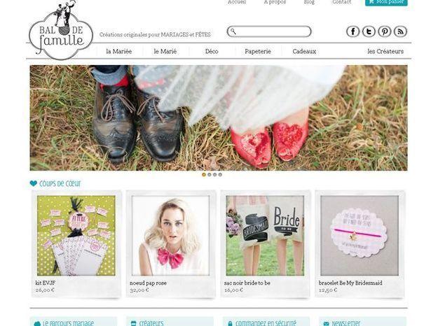 Anniversaire ou mariage : nos meilleurs sites web pour réussir sa fête