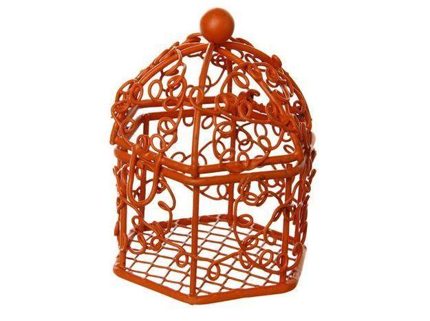 10. Une cage à dragées