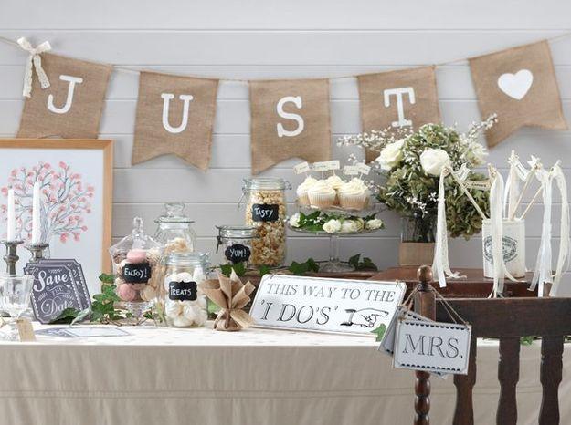 Candy bar mariage elle d coration - Soldes decoration mariage ...